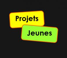 Logo Projets jeunes