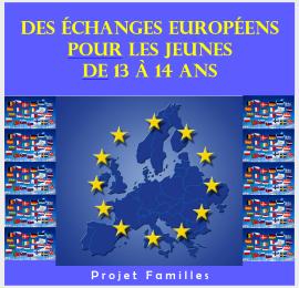 Echanges Européens